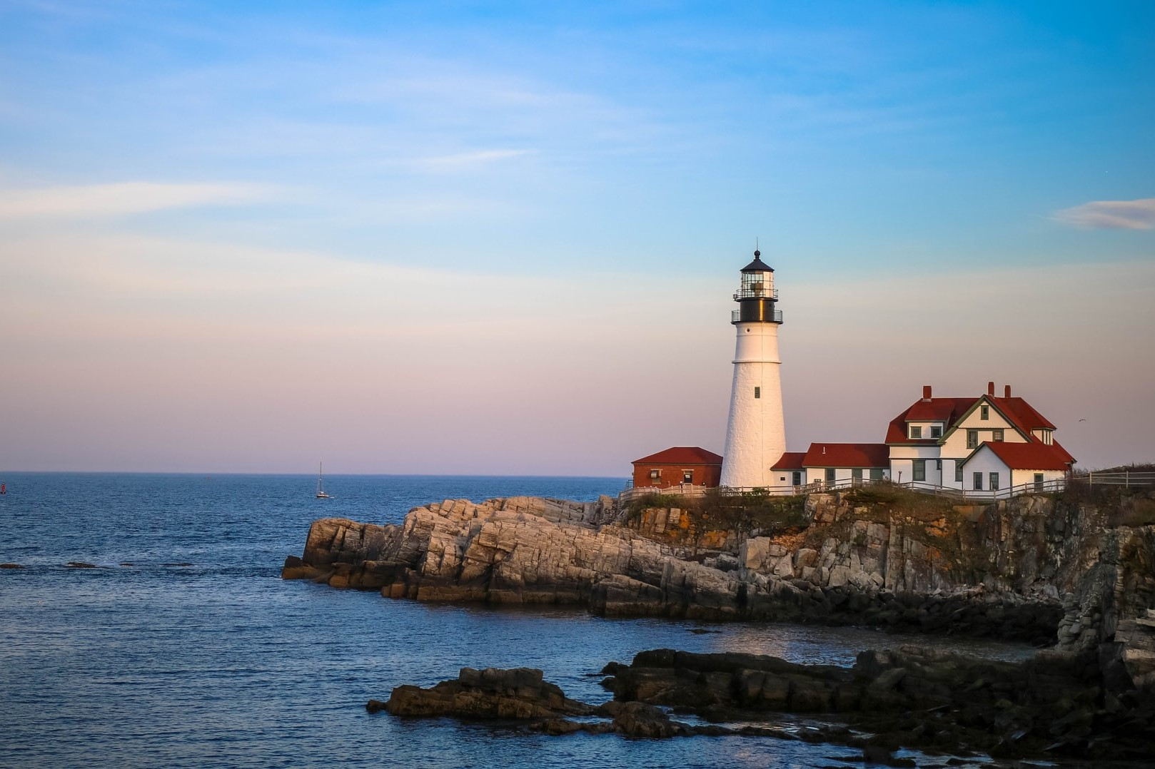 A 7-Day New England Adventure